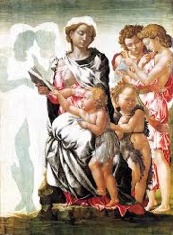 Madonna de Mánchester