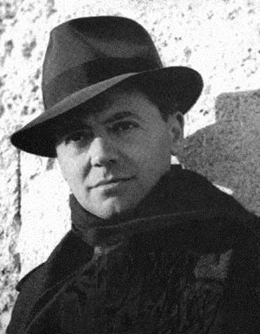 Jean Moulin en France