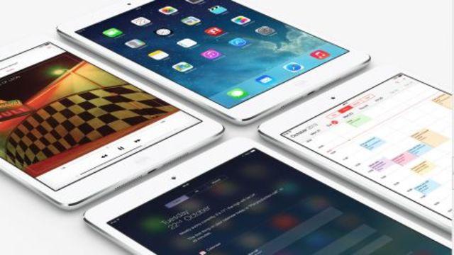 iPad Mini 2 (con pantalla Retina)