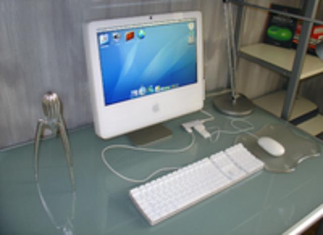 iMac Intel Core Duo