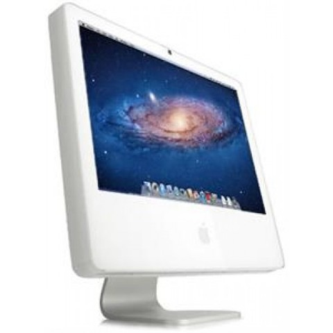 iMac Core 2 Duo/Quad core