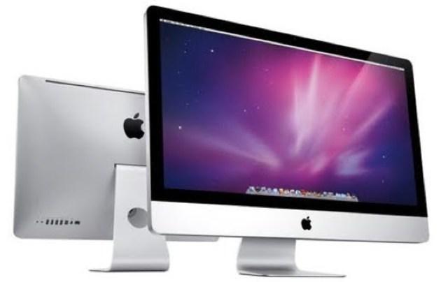iMac Core iX (i3, i5 e i7)