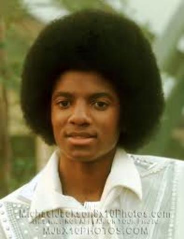 Michael Jackson's acting career