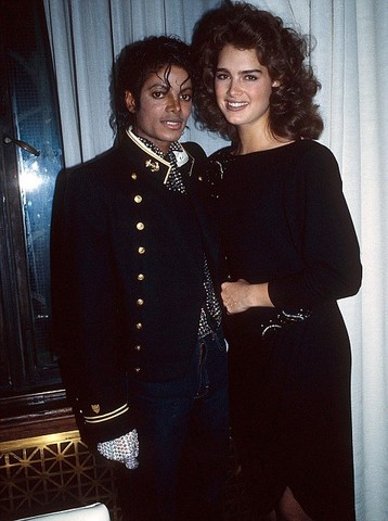 Michael Jackson's first Marriage