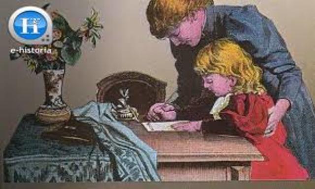 LA PEDAGOGÍA COMO FILOSOFÍA DE LA EDUCACIÓN AÑOS 30  AÑOS