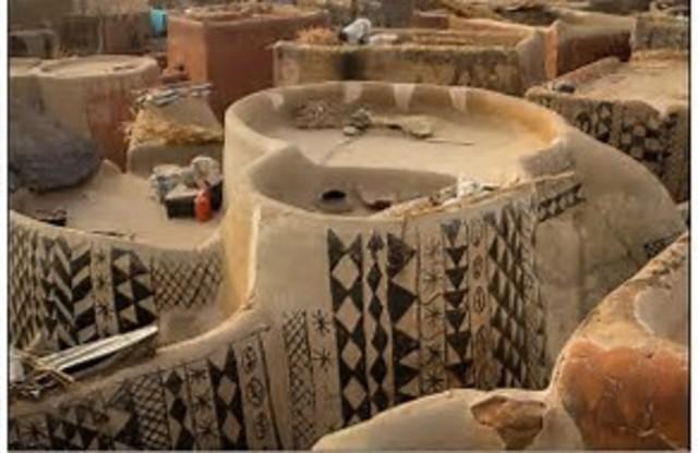 Africa--Sudan