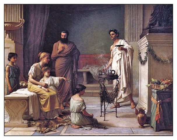 Greek- Boys and Girls education in Athens (pg.268-269)
