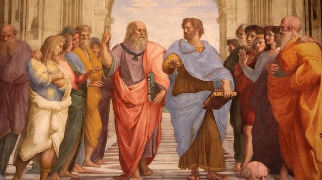 Greek- Philosophy (pg.281-282)