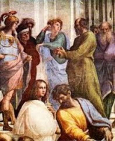 Aportes pedagógicos de los sofistas durante los siglos V y IV a.C.