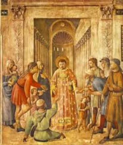 Humanismo o educación humanista siglo XIV