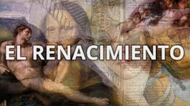 Renacimiento siglo XV al siglo XVI