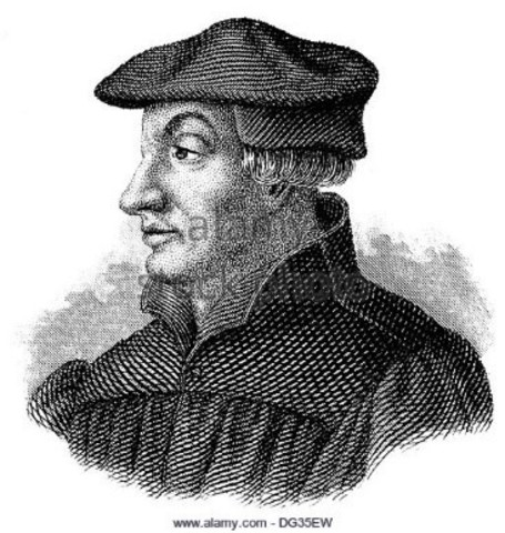 Contrarreforma  suiza ulrich zwingl (1484-1531)
