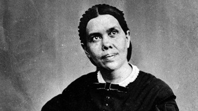 Birth of Ellen G. Harmon White