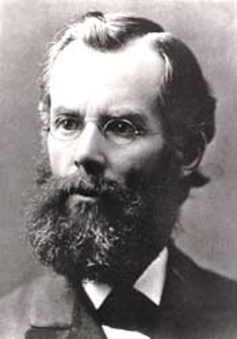 Birth of J.N. Andrews