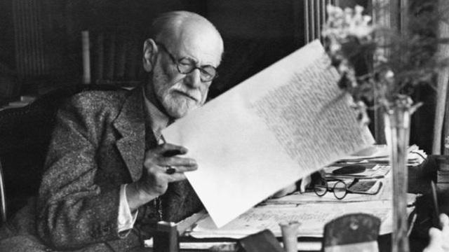 Educación según Freud