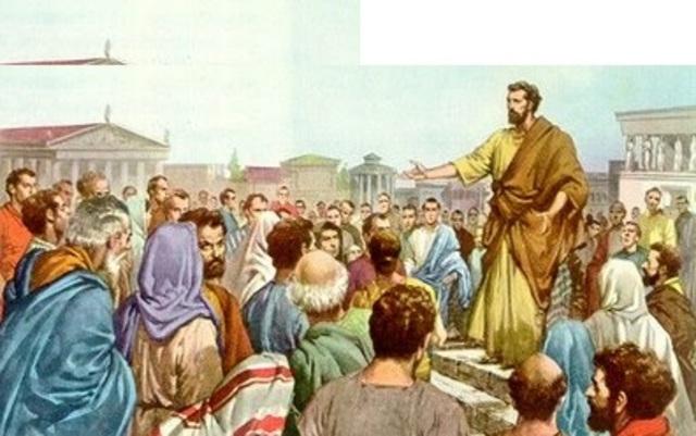 Doctrinas greco-romanas