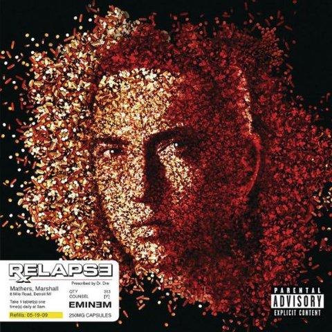 Eminem's Relapse