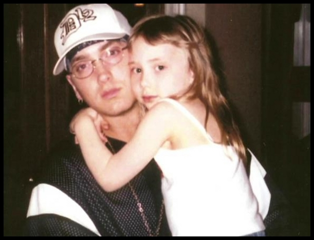 Eminem's Personal Life