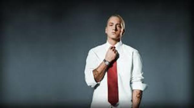 Eminem's Legacy