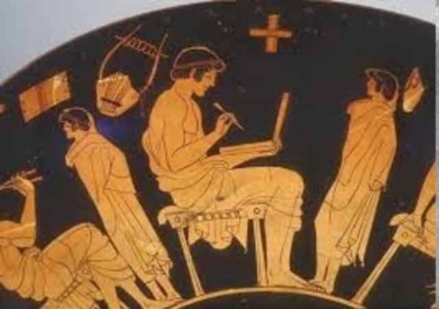 La Educación en el Mundo Helénico-Romano