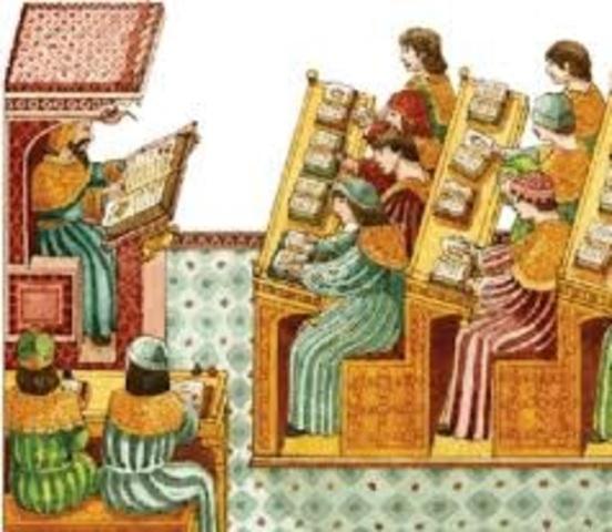 Chartres para Literatura