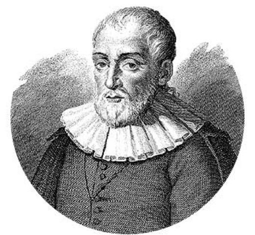 Bernardino Telesio