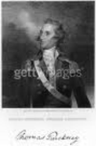 "Pinckney""s Treaty"