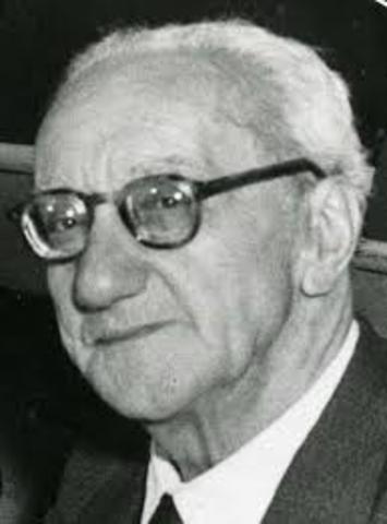 Roger Cousinet (1881-1973)
