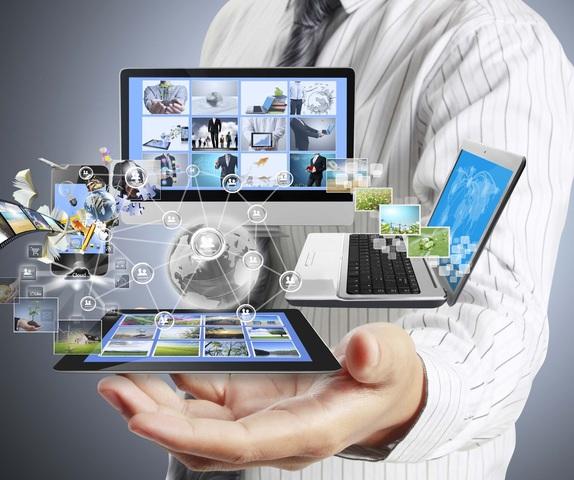 Tecnología en el siglo XXI