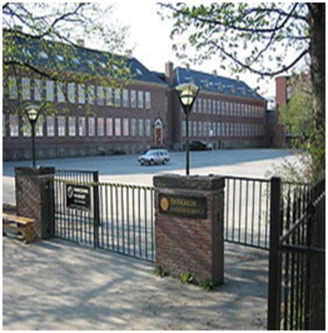 Escuelas Monásticas