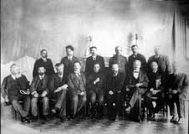 1st Gov't Coalition