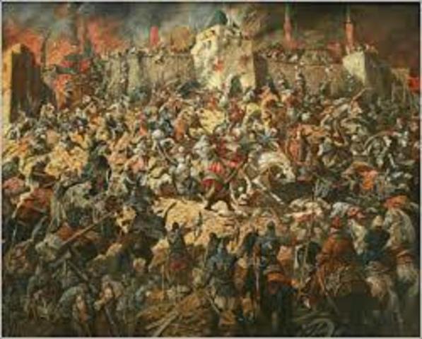 Battle of Sviyazhsk
