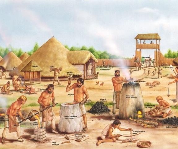 Los nómadas y la calidad