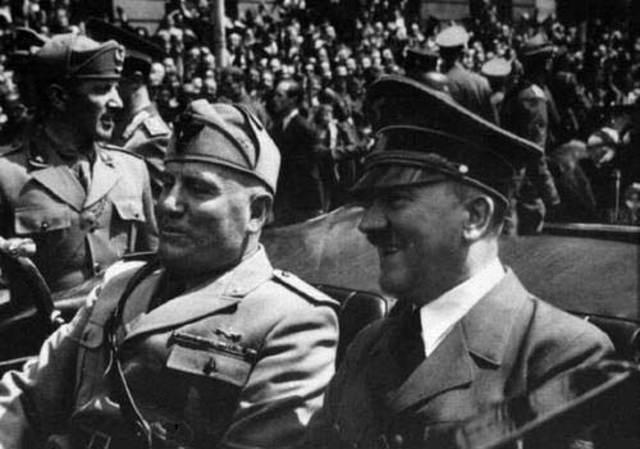 La calidad en la segunda Guerra Mundial