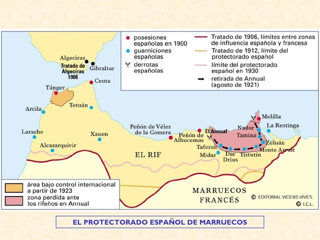 Tratado de Algeciras