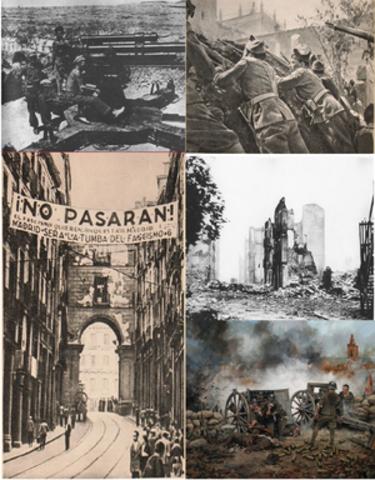 Final de la Guerra Civil