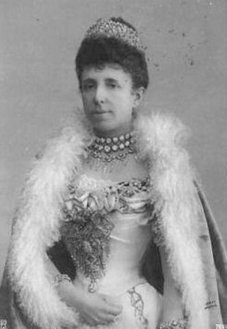 María Cristina de Habsburgo-Lorena