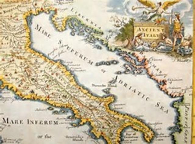 Punic--First War