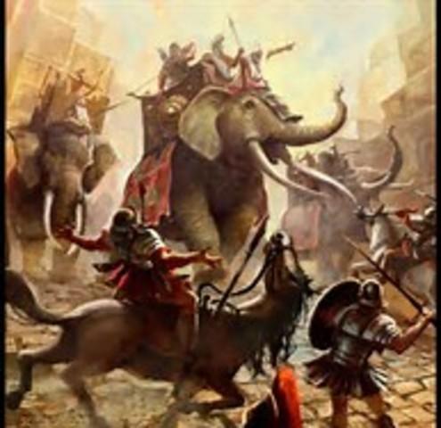 Punic-Second War