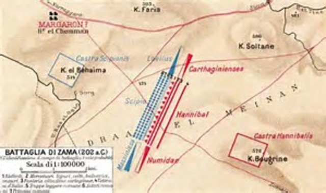 Punic--Second War