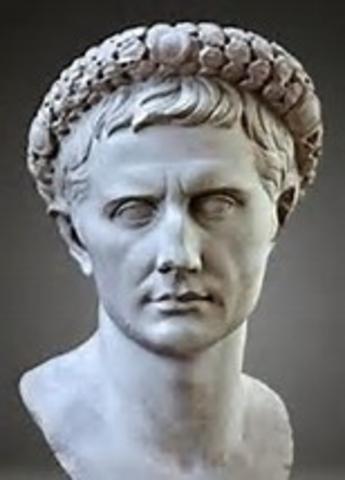 Roman--The Fall of the Republic