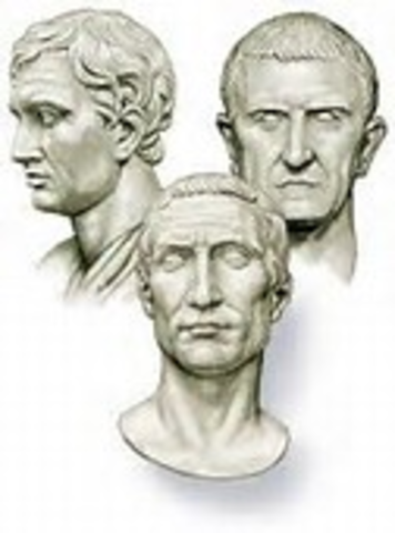 Roman--Fall of the Republic