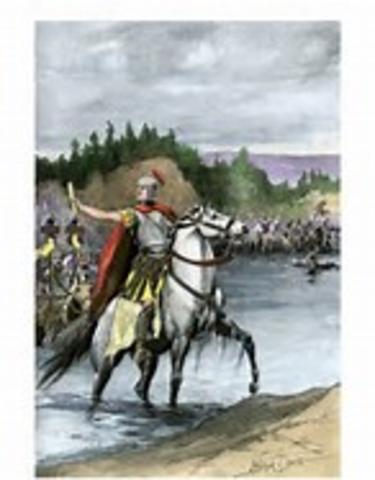 Rome--Fall of the Republic