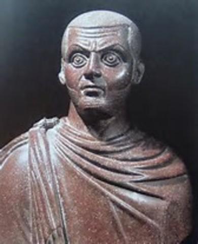 Roman--Christianity