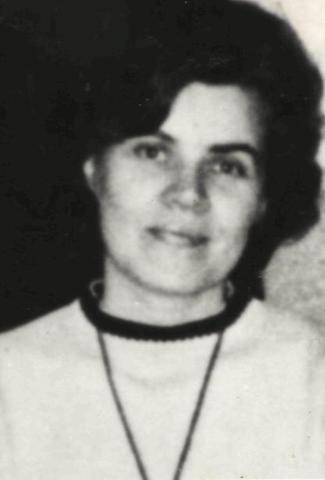 С 1973 г. – 1975 г. руководителем ясли-сад стала Радионова Валентина Михайловна.