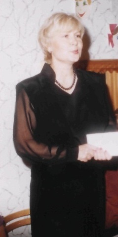 С 1986 г. по 1989г. ясли-сад возглавила Шадрова Галина Яковлевна.
