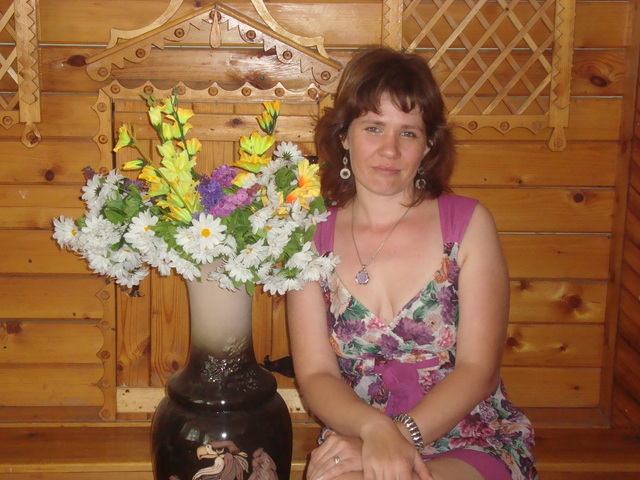 Жижина Наталья Владимировна