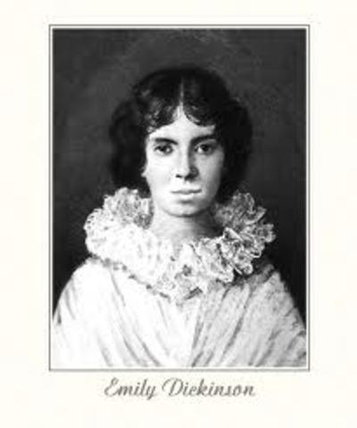 Emily Dickinson's Lyric Poems