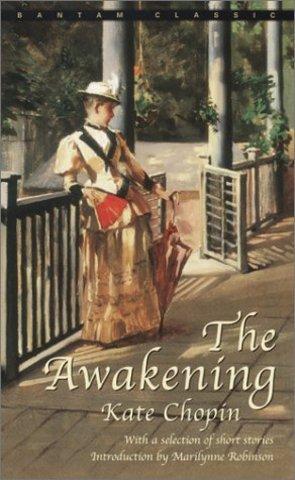 """Kate Chopin's """"The Awakening"""""""