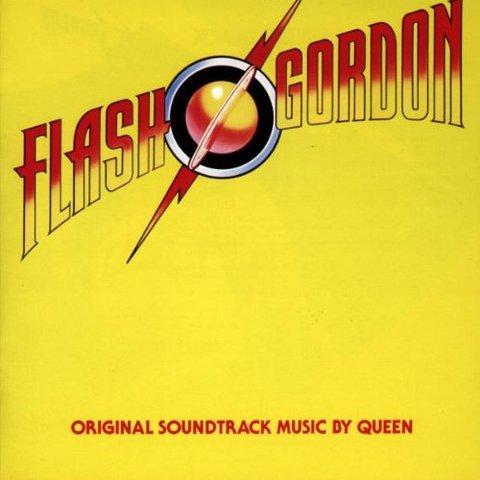 Banda sonora de Flash Gordon